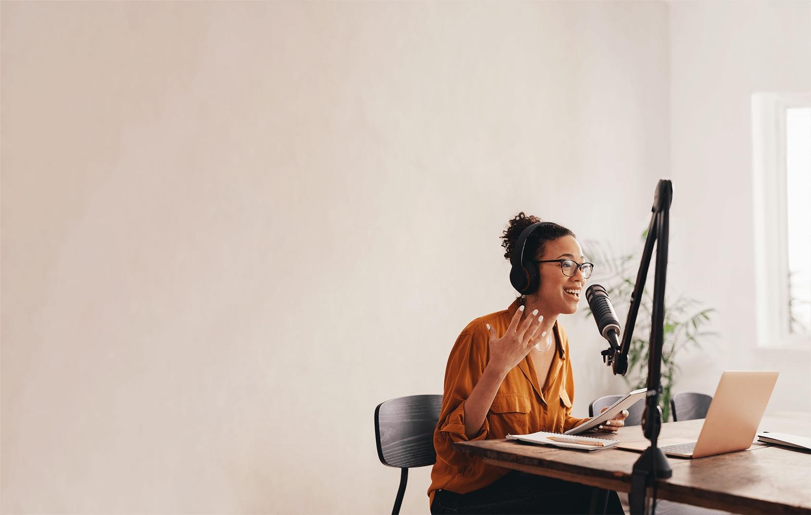 WideOrbit Total Radio Solution Banner