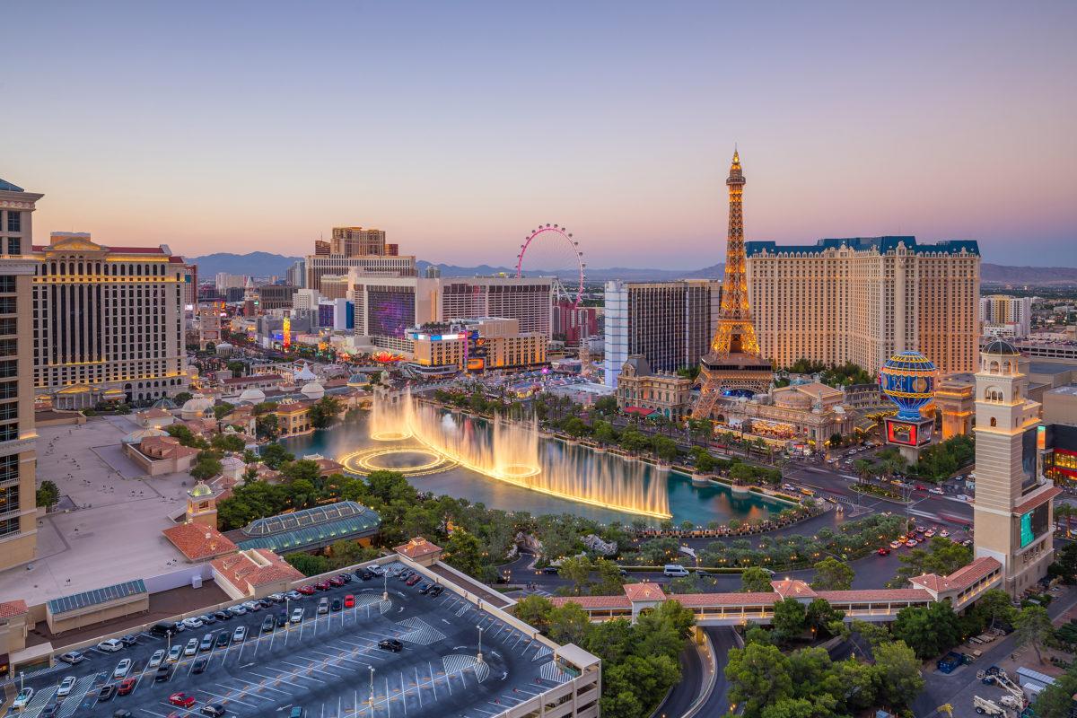 WideOrbit at NAB Las Vegas