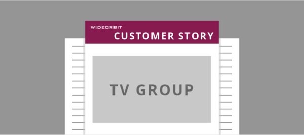 TV Group Case Study