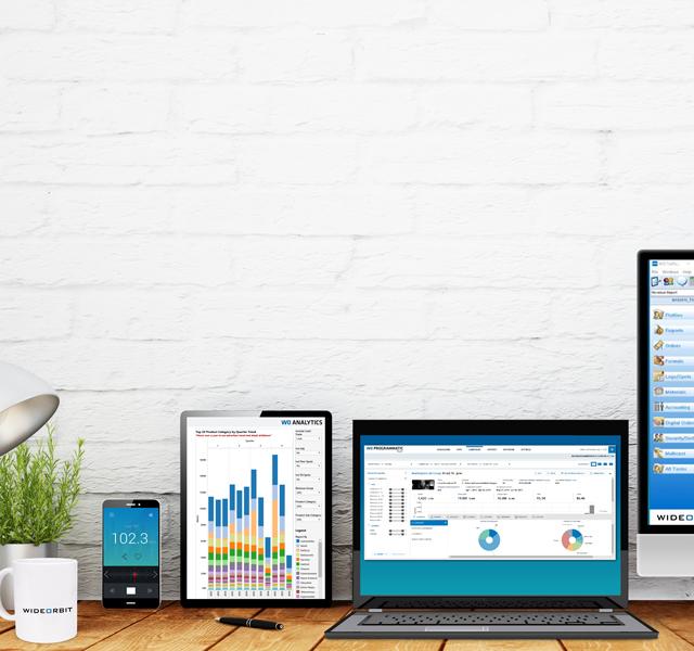 WideOrbit: The World's Leading Premium Ad Management Platform